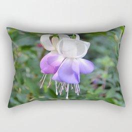 Portland Garden Rectangular Pillow