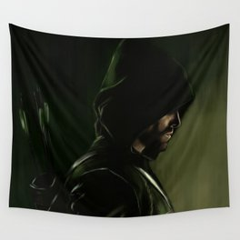 The Arrow Wall Tapestry