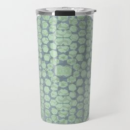 trust your moods II Travel Mug