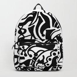 Hidden Genie Backpack