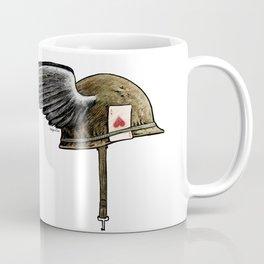 Winged M1 Coffee Mug