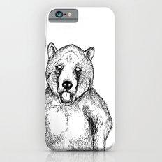 Cold Bear Slim Case iPhone 6s