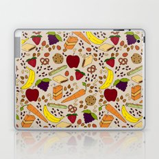 Snacks Laptop & iPad Skin