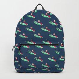 I C U IV Backpack