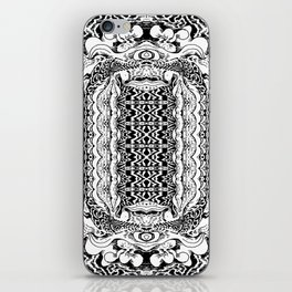 Oyster iPhone Skin