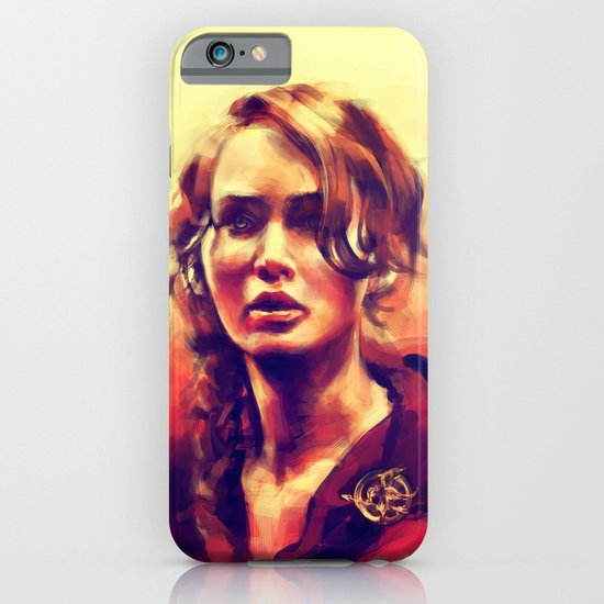 Abraham's Daughter iPhone & iPod Case