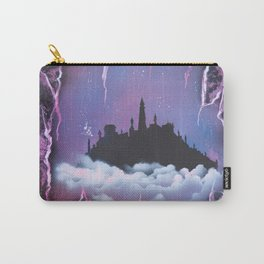 Once Upon A Castle Carry-All Pouch