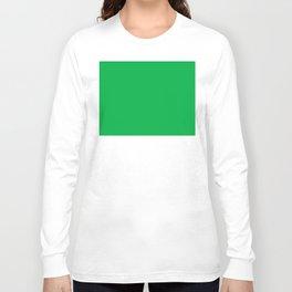 Flag of Vlieland Long Sleeve T-shirt