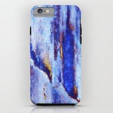 Let Go / Blue Tough Case iPhone 6s