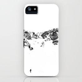 Alta iPhone Case