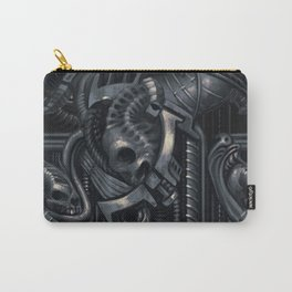 Biomechanic Carry-All Pouch