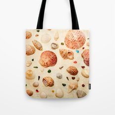 Missing the beach! Tote Bag