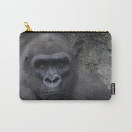 """You Talking To Me?"" Carry-All Pouch"
