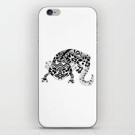 Ajolote Ecopet iPhone Skin