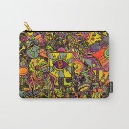 Cosmic Dream Carry-All Pouch