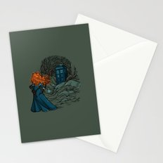 Follow Your fate Stationery Cards
