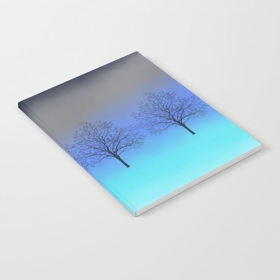 Abstract trees Notebook