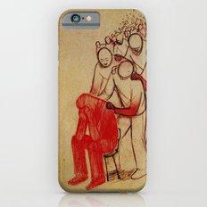 Dear Parents At Sandy Hook iPhone 6 Slim Case