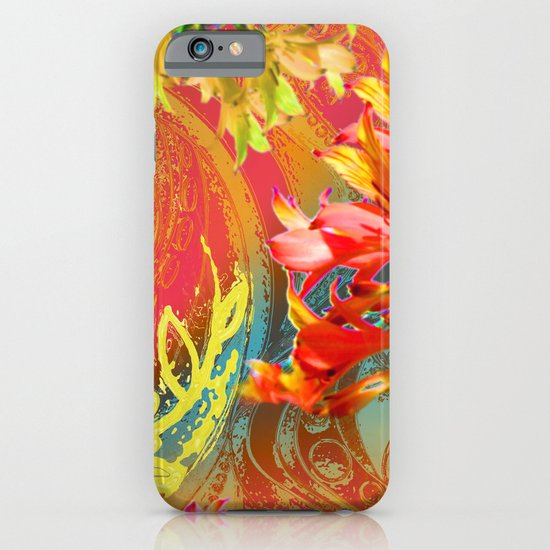 Oh Spring! iPhone & iPod Case