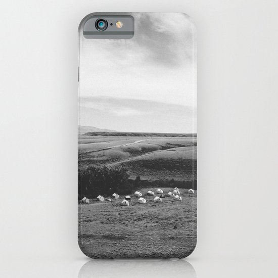 Small Camp iPhone & iPod Case