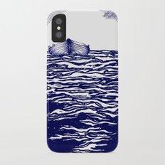 Blue Waters Slim Case iPhone X