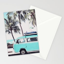 Beach Experience Stationery Cards