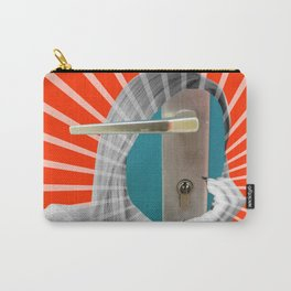 There´s no way out of here Carry-All Pouch