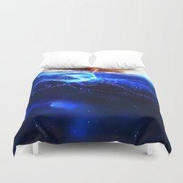 Endless Sea Duvet Cover
