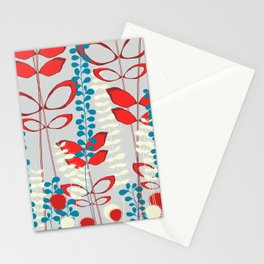 The Wildflowers Stationery Cards