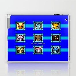 Stage Select Laptop & iPad Skin