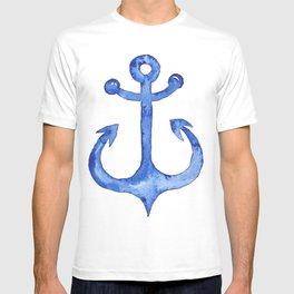 Dreaming of nautical adventure T-shirt