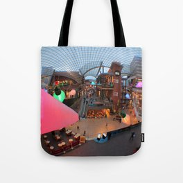 All of the lights Tote Bag