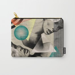 monologue Carry-All Pouch