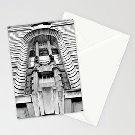 Admiralty Arch Stationery Cards