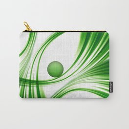 Green 113 Carry-All Pouch