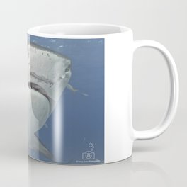 Do I Have Something On My Chin? Coffee Mug