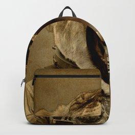Space Roarrr Backpack