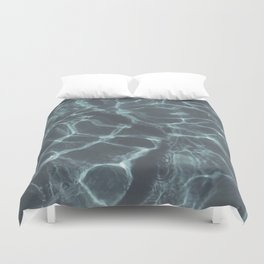 pool Duvet Cover