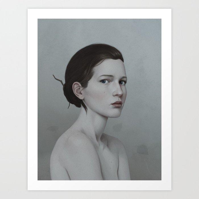 240 Art Print