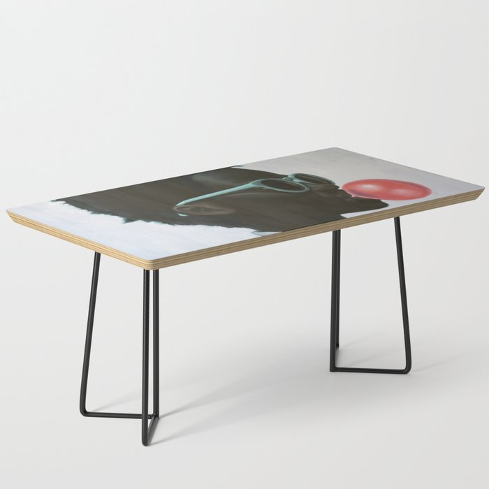 How far is a light year? Coffee Table