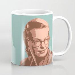 Shirley Jackson Coffee Mug