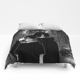 two brothers Comforters