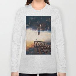 Lucid Dream (Colour) Long Sleeve T-shirt