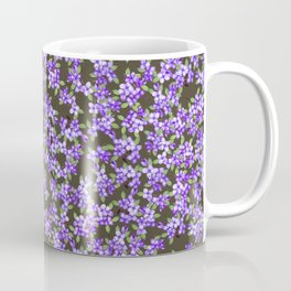 Lilac mood. Coffee Mug
