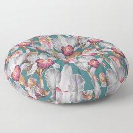 Orchid 2020 - 01 - GBG Floor Pillow