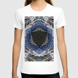 Message from the sea 21 / a wave, a wave,,,,,, T-shirt