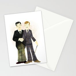 Indeed Sir Stationery Cards