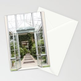 Conservatory Doors Stationery Cards