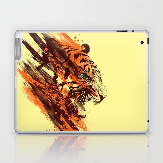 tigra Laptop & iPad Skin
