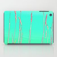 grass iPad Cases featuring Grass by Anne Millbrooke